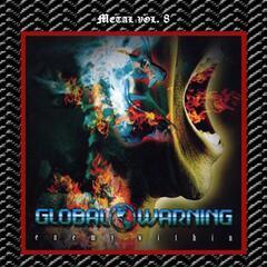 Metal Vol. 08: Global Warning-Enemy Within