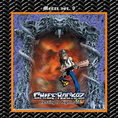 Metal Vol. 09: Chief Rockaz-Blessing to Nightmare