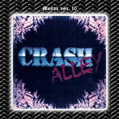 Metal Vol. 10: Crash Alley-S,T