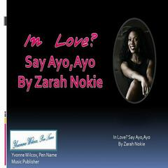 In Love? Say Ayo, Ayo - Single