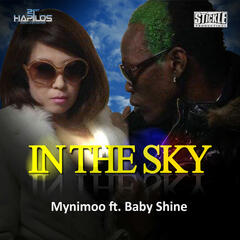 In the Sky (feat. Baby Shine) - Single