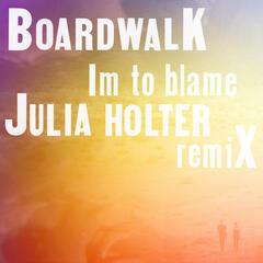 I'm To Blame (Julia Holter Remix)