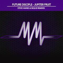 Jupiter Fruit