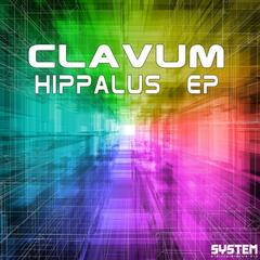 Hippalus EP