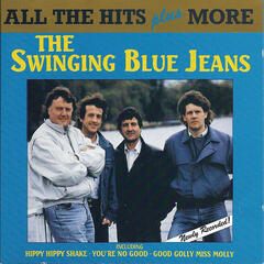 The Swinging Blue Jeans - All the Hits Plus More