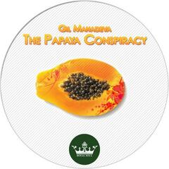 The Papaya Conspiracy EP