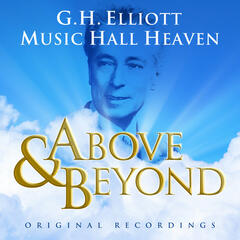 Above & Beyond - G.H. Elliott Music Hall Heaven