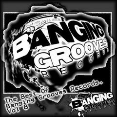 The Best Of Banging Grooves Records.Vol 8
