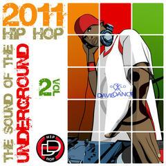THE SOUND OF THE UNDERGROUND 2011 (HIP HOP SIZE) Vol. 2