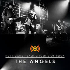 Icons of Rock: The Angels