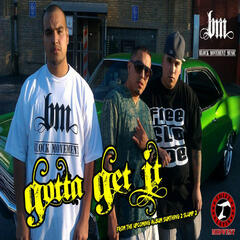 Gotta Get It (feat. Lucky Luciano) - Single