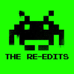 Deadmau5 The Re-Edits