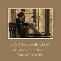 Grey October Day - Remix E.P