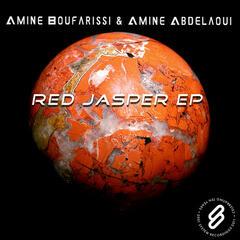 Red Jasper EP