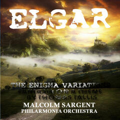 The Enigma Variations and Fantasia on a Theme by Thomas Tallis (Digitally Remastered)