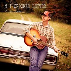 M I Crooked Letter (feat. Victor Wooten and Jon Conley) - Single
