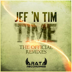 Time (The Official Remixes) EP