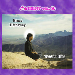 Ambient Vol. 5: Bruce Hathaway featuring Jehan - Tantric Bliss