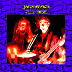Ambient Vol. 6: Science Friction-Horror