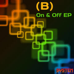On & Off EP