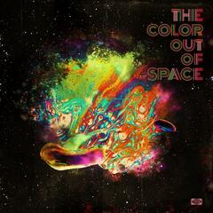 The Color Out of Space - EP