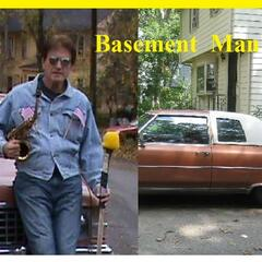 Basement Man
