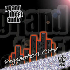 Grand Theft Audio - Reggaeton City