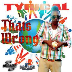 That's Wrong - Single