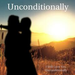 Unconditionally (Cover) - Single