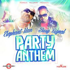 Party Anthem - Single