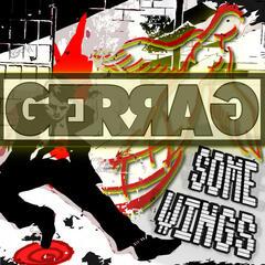 Gerra G - Some Wings ep