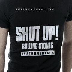 Shut Up! - Rolling Stones Instrumentals