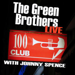 The Mick Green Benefit Gig - Live At The 100 Club