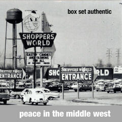 Peace In The Middle West