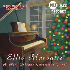 A New Orleans Christmas Carol (Deluxe Edition)