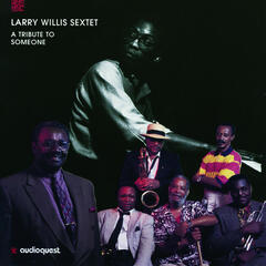 A Tribute to Someone (feat. Curtis Fuller, John Stubblefield, Tom Williams, David Williams, Ben Riley)