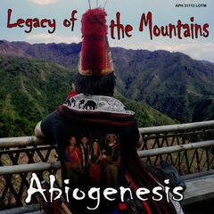 Legacy of the Mountains