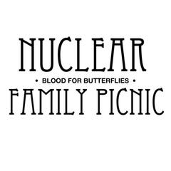 Nuclear Family Picnic EP