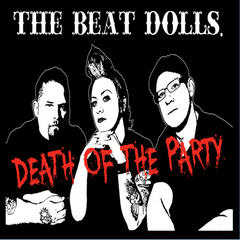 Death of the Party - EP