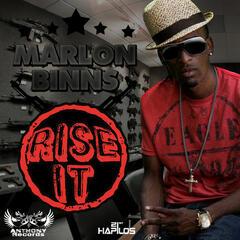 Rise It - Single