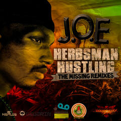 Herbsman Hustling - The Missing Remixes - Single