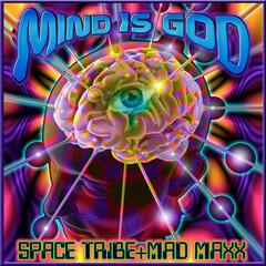 Mind Is God - Single