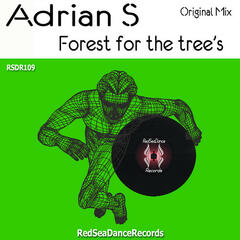 Forest for the Tree's - Single