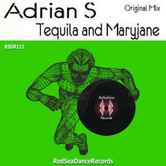Tequila and Maryjane - Single