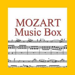 Mozart: Music Box