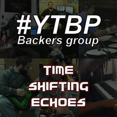 Time Shifting Echoes - Single