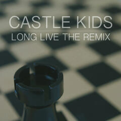 Long Live the Remix - EP