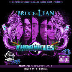 Bruce Lean Chronicles Vol. 1