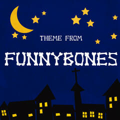 "Theme (From ""Funnybones"") - Single"