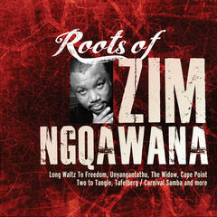 Roots of Zim Ngqawana